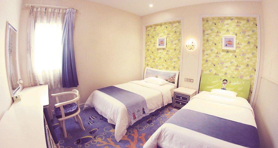guangzhou atlantis family hotel guangzhou